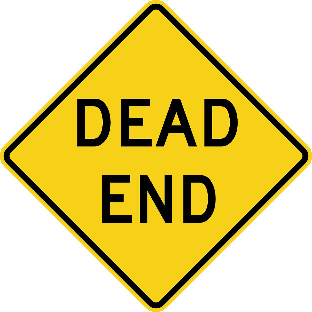 dead-end-98934_1280