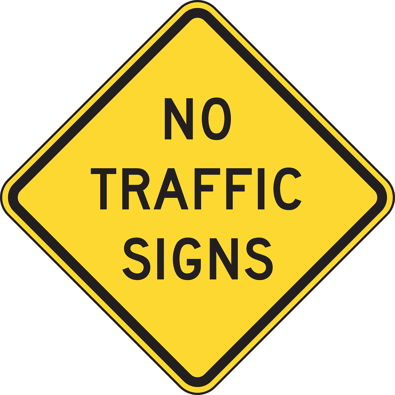 no-traffic-signs-44320_1280